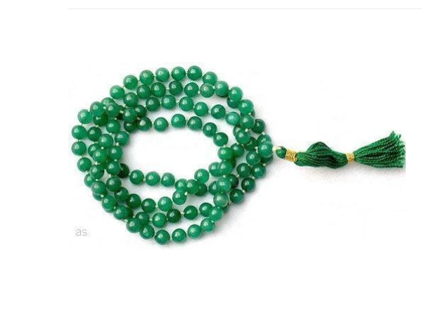 GREEN AGATE - HAKIK MALA BY TIMESHOPEE