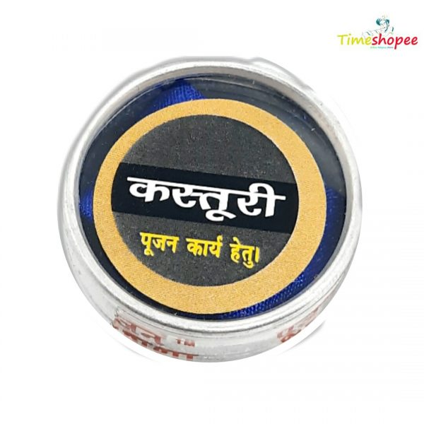 KASTURI FOR PUJA USE BY TIMESHOPEE