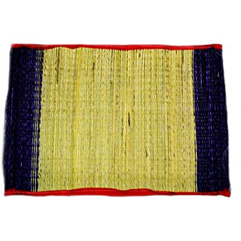 KUSHA ASAN OR DARBHA MAT FOR POOJA- ASSAN