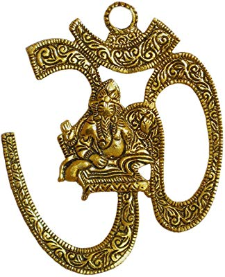 Vastu Shree Ganesh Om Hanging for Home