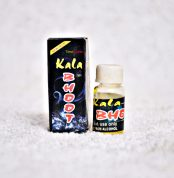 Kala Bhoot Attar With Precious Gift Pack|Best Attar For Man|Long Lasting By Timeshopee