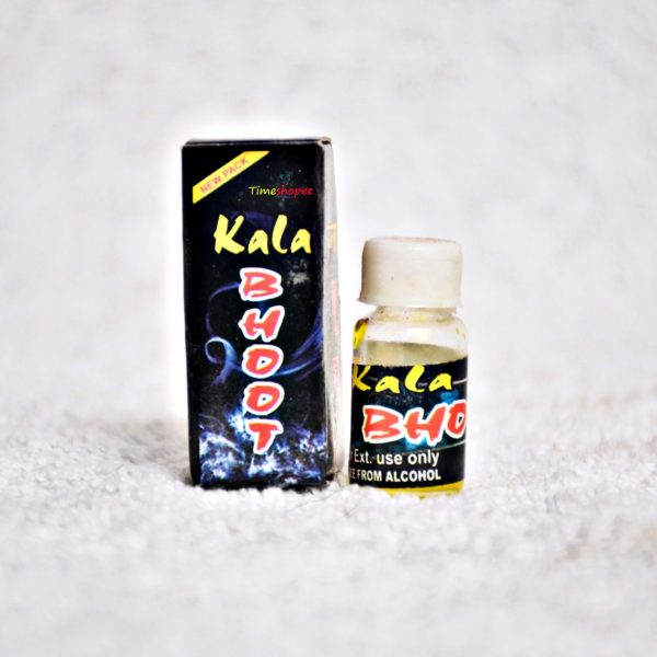 Kala Bhoot Attar With Precious Gift Pack|Best Attar For Man|Long LastingBy Timeshopee