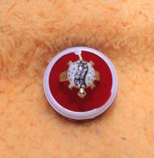 Tortoise Ring By Timeshopee