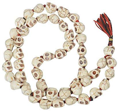NAR Mund Mala for Goddess Kali Prayer By Timeshopee