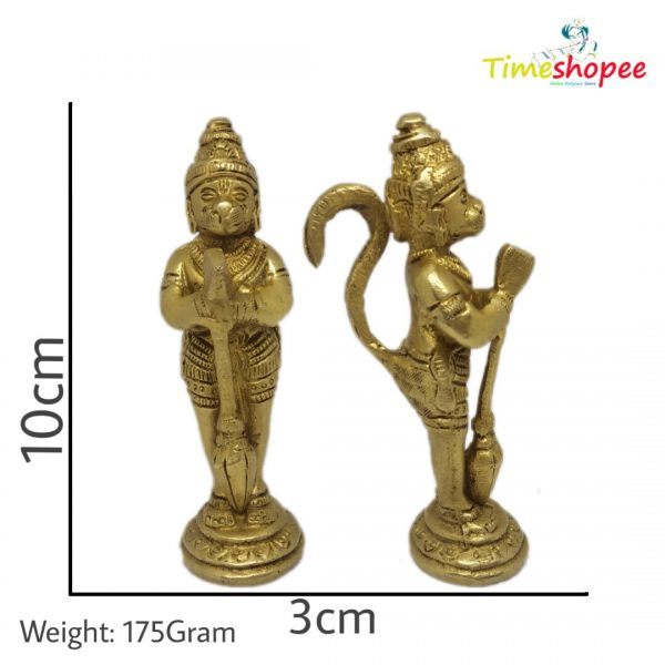 Hanuman Staue By Timeshopee