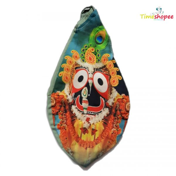 Jagannath Puri Jaap Jholi Bag