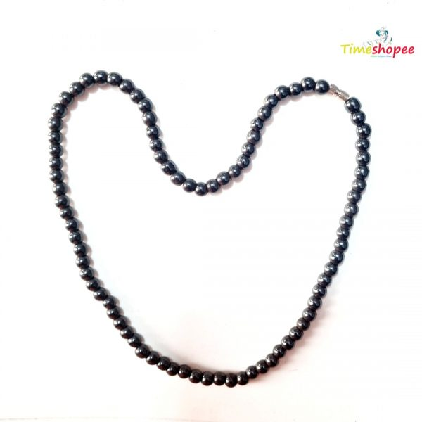 Magnetic Mala For Body Good Health And Good Circulation Of Blood By Timeshopee